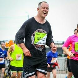 The 26th Lattelecom Riga Marathon - Edgars Riekstiņš (5062)