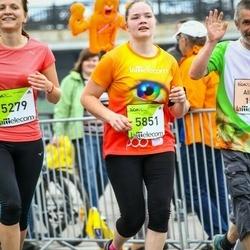 The 26th Lattelecom Riga Marathon - Annija Brante (5851)
