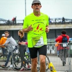 The 26th Lattelecom Riga Marathon - Henri Monseur (4140)