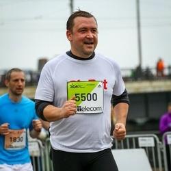 The 26th Lattelecom Riga Marathon - Andrejs Smuļko (5500)