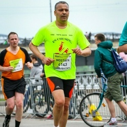 The 26th Lattelecom Riga Marathon - Mostafa Bakhtar (4143)