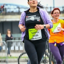 The 26th Lattelecom Riga Marathon - Sanita Pavāre (3486)