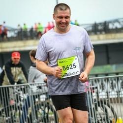 The 26th Lattelecom Riga Marathon - Māris Tjarve (5625)