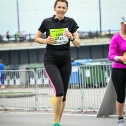 The 26th Lattelecom Riga Marathon - Zane Sprūde (4561)