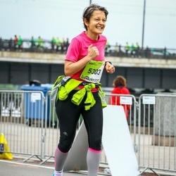 The 26th Lattelecom Riga Marathon - Anastasia Righetti (5303)