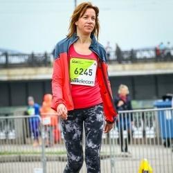 The 26th Lattelecom Riga Marathon - Chiara Venturini (6245)