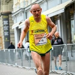 The 26th Lattelecom Riga Marathon - Ernestas Vedeikis (418)