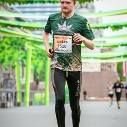 The 26th Lattelecom Riga Marathon - Ainārs Brālītis (1520)