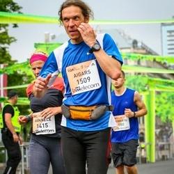 The 26th Lattelecom Riga Marathon - Aigars Beks (1509)