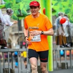 The 26th Lattelecom Riga Marathon - Albert Sampietro Ventosa (81)