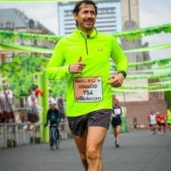 The 26th Lattelecom Riga Marathon - Ignacio Mayoral (754)