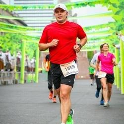 The 26th Lattelecom Riga Marathon - Ville Ilvonen (1855)