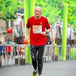 The 26th Lattelecom Riga Marathon - Frode Korslund Johansen (1215)