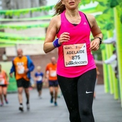 The 26th Lattelecom Riga Marathon - Adelaide Mancini (875)