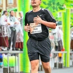 The 26th Lattelecom Riga Marathon - Aleksandr Chizhov (940)