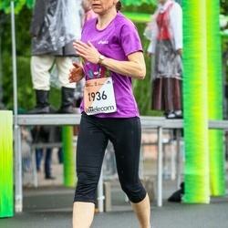 The 26th Lattelecom Riga Marathon - Jelena Laursen (1936)