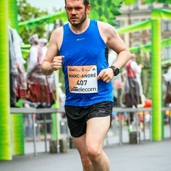 The 26th Lattelecom Riga Marathon - Marc-André Gobeil (407)