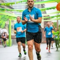 The 26th Lattelecom Riga Marathon - Ervīns Veics (8124)