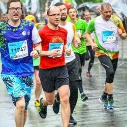 The 26th Lattelecom Riga Marathon - Aigars Romulis (11747)