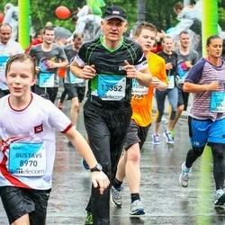 The 26th Lattelecom Riga Marathon - Anita Dīce (13352)