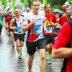 The 26th Lattelecom Riga Marathon - Andris Peltmanis (13011)