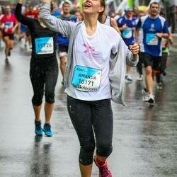 The 26th Lattelecom Riga Marathon - Amanda Zemīte (10171)