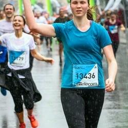 The 26th Lattelecom Riga Marathon - Anna Brūvere (13436)