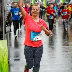 The 26th Lattelecom Riga Marathon - Agnese Upīte (9443)