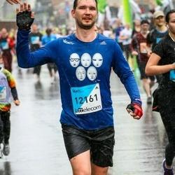 The 26th Lattelecom Riga Marathon - Aigars Žukovskis (12161)