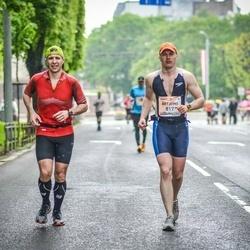 The 26th Lattelecom Riga Marathon - Artjoms Ustinovs (817)
