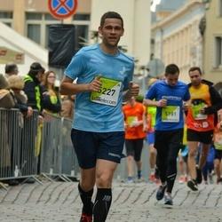 The 26th Lattelecom Riga Marathon - Andris Petrovs (5227)