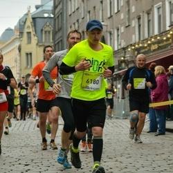 The 26th Lattelecom Riga Marathon - Aliaksei Maslakou (6180)