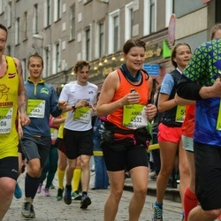 The 26th Lattelecom Riga Marathon - Anna Viljamaa (4532)