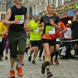 The 26th Lattelecom Riga Marathon - Aija Šļaukstiņa (5161)