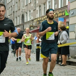 The 26th Lattelecom Riga Marathon - Agnese Madžule-Bajāre (4945)