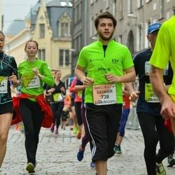 The 26th Lattelecom Riga Marathon - Gasnier Thibault (738)