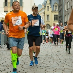 The 26th Lattelecom Riga Marathon - Vadims Kutukovs (248)