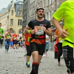 The 26th Lattelecom Riga Marathon - Māris Avotiņš (1542)