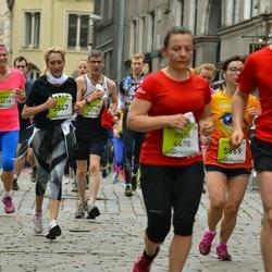The 26th Lattelecom Riga Marathon - Malda Caune (5547)