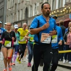 The 26th Lattelecom Riga Marathon - Camille Santurbano (615)