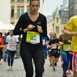 The 26th Lattelecom Riga Marathon - Elza Žumbure (3844)