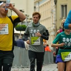 The 26th Lattelecom Riga Marathon - Evgeny Shestakov (6035)