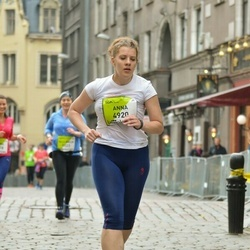 The 26th Lattelecom Riga Marathon - Anna Garbuze (4920)