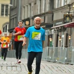The 26th Lattelecom Riga Marathon - Abele Marcotrigiano (4200)