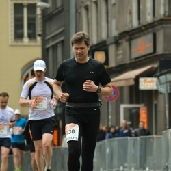 The 26th Lattelecom Riga Marathon - Aigars Actiņš (1730)