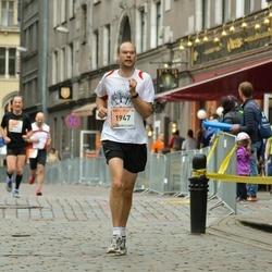 The 26th Lattelecom Riga Marathon - Emīls Rupais (1947)