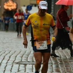 The 26th Lattelecom Riga Marathon - Neeme Gross (757)