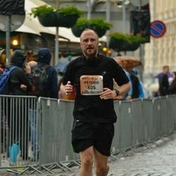 The 26th Lattelecom Riga Marathon - Pēteris Bjūšers (605)