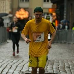 The 26th Lattelecom Riga Marathon - Jānis Strapcāns (1129)