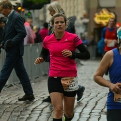 The 26th Lattelecom Riga Marathon - Kathi Goldstein (1421)